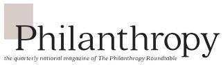 Philanthropy Magazine